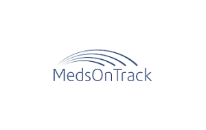 Meds on Track Logo