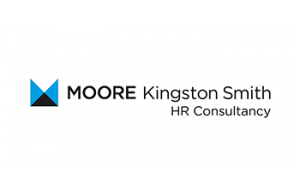 Moore Kingston Smith HR Consultancy Logo