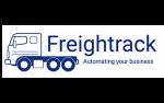 Freightrack Logo